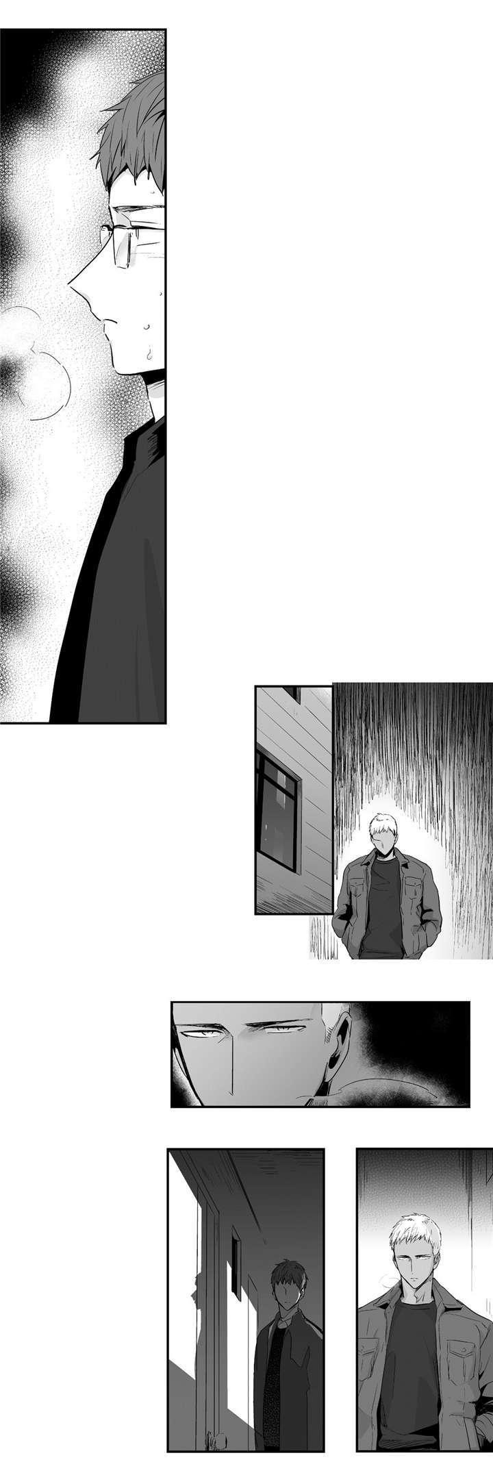 第30章-目击过后/如此讨厌我的话