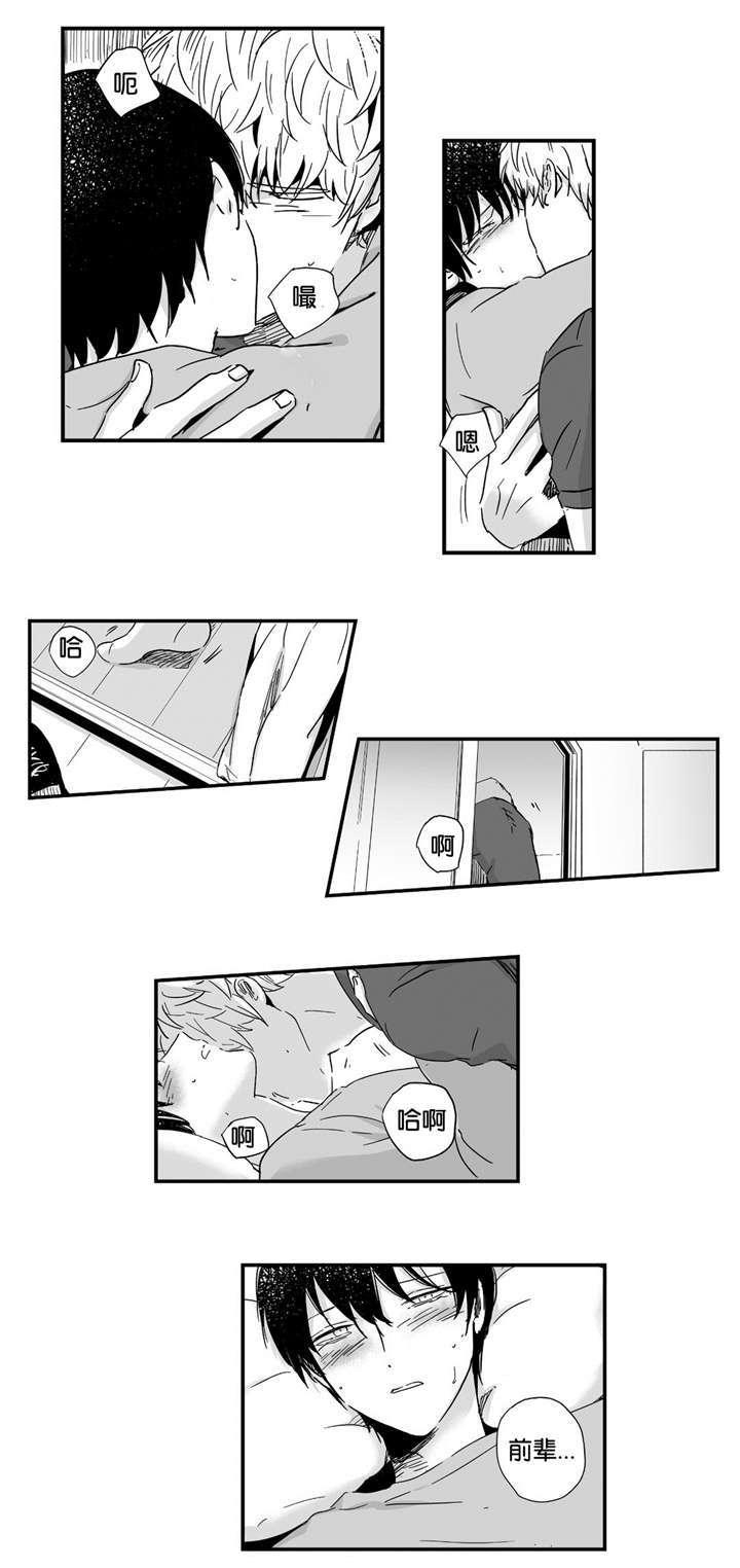 第19章-目击过后/如此讨厌我的话